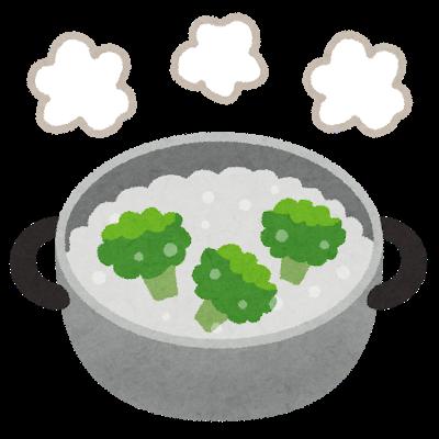 ポタージュスープの魔法